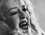 Bette Davis in a scene from What Ever Happened to Baby Jane, 1962