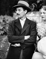 Groucho Marx, 1949