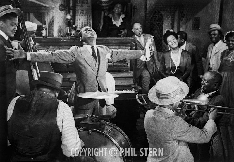 Ella Fitzgerald & Louis Armstrong - Ella And Louis