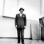 Coleman Hawkins, ca. 1950