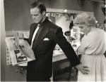 Marlon Brando and Vivian Blaine on Guys and Dolls, 1955
