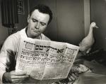 Jack Lemmon on Good Neighbor Sam, 1964