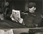 Burt Lancaster on The Devil at 4 O'clock, 1961
