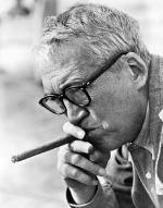 John Huston, Mexico, 1960