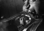 Jon Faddis and Dizzy Gillespie, 1976